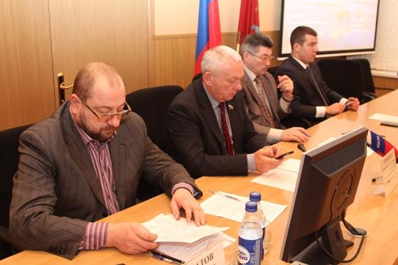 Схема теплоснабжения города Тулы на период 2013-2028 годы, разработана в соответствии с Постановлением правительства...